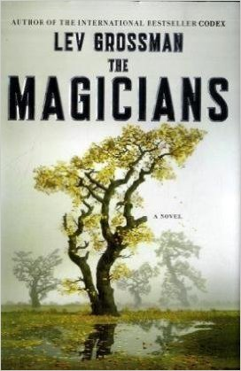 TheMagicians